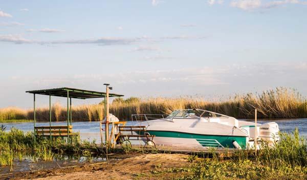 базы для рыбалки на балхаше