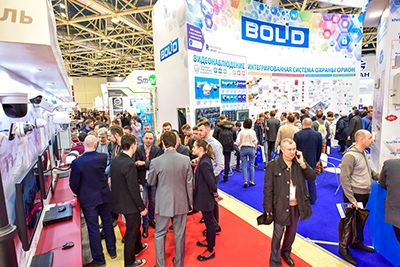 Securika Moscow exhibition will be held in August 2020