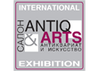 ANTIQ & ARTS SALON 2019