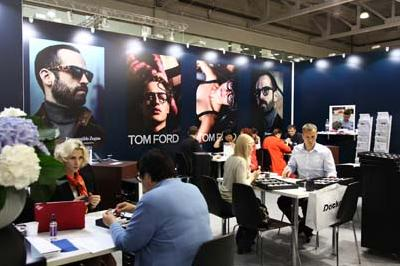 Moscow International Optical Fair has been opened!
