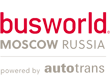 BUSWORLD RUSSIA powered by AUTOTRANS 2018