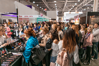 Main trends of beauty industry development – soon at INTERCHARM Professional 2019