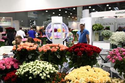 FLOWERS EXPO: everything about floristic