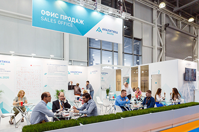 Analitika Expo: the market leader in analytical chemistry industry in Russia will be held in September