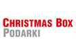 CHRISTMAS BOX. PODARKI 2018
