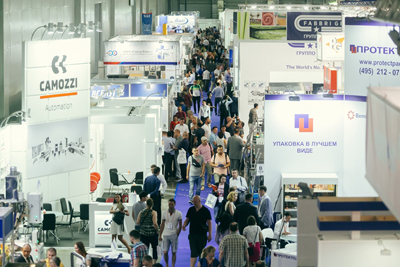 RosUpack 2019 — less than a month is left before the main event of the packaging industry!