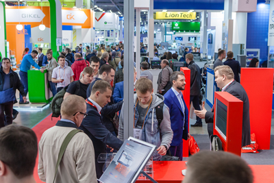 Less than a week is left before the opening of the largest electronics related exhibition ExpoElectronica and ElectronTechExpo