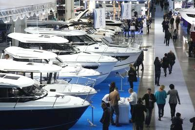 Moscow Boat Show 2020 business program has been posted