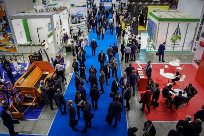 ROADEXPO 2019 will be opened soon: free admittance to the exhibition and forum including business program
