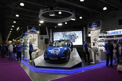 Registration to InterAuto 2020 has been opened