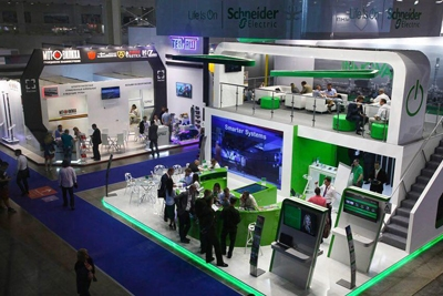 MIOGE exhibition and RPGC congress will gather key players of the market on the same platform