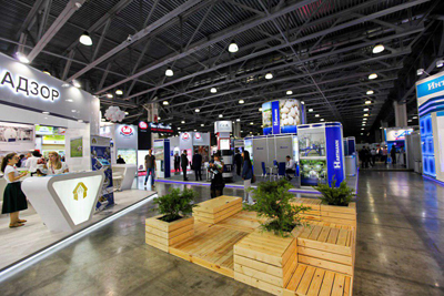 International exhibition MEAT & POULTRY INDUSTRY RUSSIA opens up new opportunities.