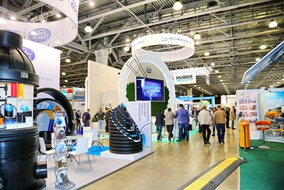 The largest exhibition of technologies and solutions for waste management WasteTech will be opened tomorrow