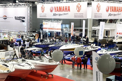 Moscow Boat Show 2019' business program has been posted