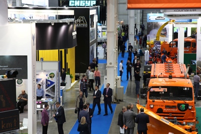 Dates of ROADEXPO exhibition have been postponed