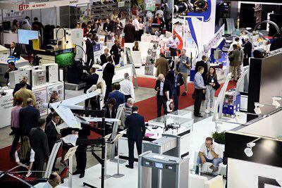 Import Substitution 2019: more than 300 companies from more than 40 regions of Russia are expected to participate in the exhibition